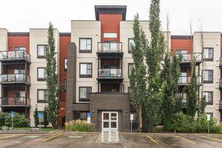 Photo 1:  in Edmonton: Zone 56 Condo for sale : MLS®# E4260150