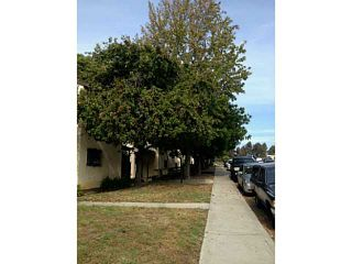 Photo 25: CITY HEIGHTS Townhouse for sale : 2 bedrooms : 3420 39th Street #B in San Diego