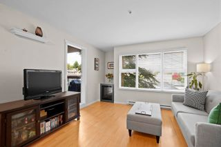"""Photo 1: 407 415 E COLUMBIA Street in New Westminster: Sapperton Condo for sale in """"San Marino"""" : MLS®# R2621880"""