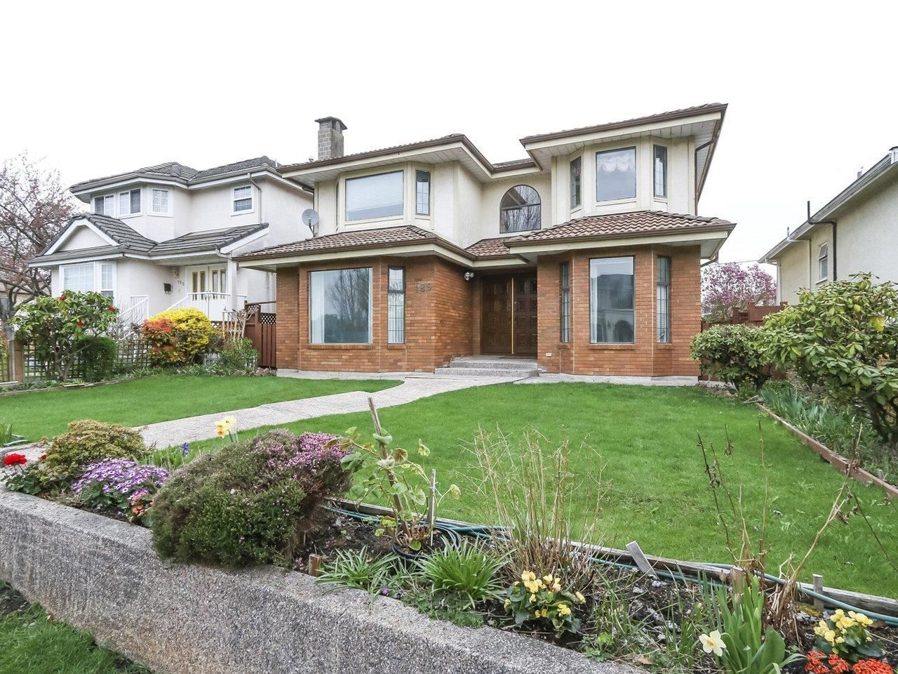 Main Photo: 189 W 46TH Avenue in Vancouver: Oakridge VW House for sale (Vancouver West)  : MLS®# R2607785