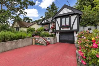 Photo 4: 1110 Rock St in Saanich: SE Maplewood House for sale (Saanich East)  : MLS®# 842954