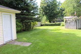 Photo 37: 35 Freeman Drive in Port Hope: House for sale : MLS®# 151994