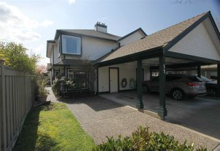 Photo 1: 57 4756 62 STREET in Delta: Holly Townhouse for sale (Ladner)  : MLS®# R2154777