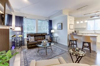 """Photo 6: 504 1151 WINDSOR Mews in Coquitlam: New Horizons Condo for sale in """"PARKER HOUSE"""" : MLS®# R2619662"""