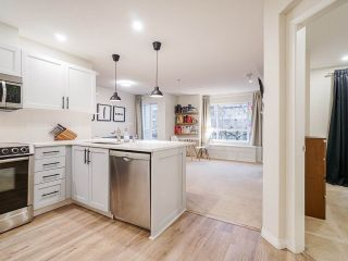 """Photo 5: 202 333 E 1ST Street in North Vancouver: Lower Lonsdale Condo for sale in """"Vista West"""" : MLS®# R2554651"""