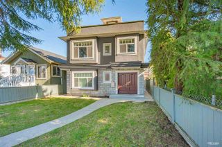 Main Photo: 4762 REID Street in Vancouver: Collingwood VE House for sale (Vancouver East)  : MLS®# R2562970