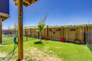 Photo 22: 237 Hillcrest Square SW: Airdrie Row/Townhouse for sale : MLS®# A1124406