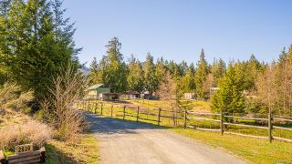 Photo 9: 2939 Laverock Rd in : ML Shawnigan House for sale (Malahat & Area)  : MLS®# 873048