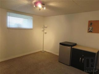 Photo 12: 149 Laurent Drive in Winnipeg: Richmond Lakes Residential for sale (1Q)  : MLS®# 1825326