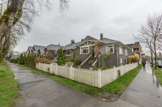 Photo 35: 3305 W 10TH Avenue in Vancouver: Kitsilano House for sale (Vancouver West)  : MLS®# R2564961