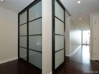 Photo 14: 1405 707 Courtney St in VICTORIA: Vi Downtown Condo for sale (Victoria)  : MLS®# 718843