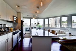 """Photo 11: 701 31 ELLIOT Street in New Westminster: Downtown NW Condo for sale in """"ROYAL ALBERT TOWER"""" : MLS®# R2065597"""