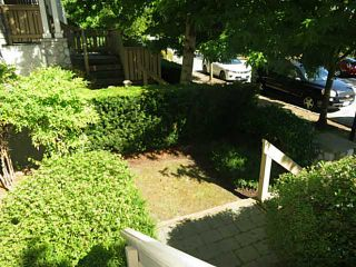 Photo 19: 867 W 59TH AV in Vancouver: South Cambie Townhouse for sale (Vancouver West)  : MLS®# V1136841