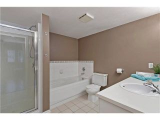 """Photo 12: 315 1190 EASTWOOD Street in Coquitlam: North Coquitlam Condo for sale in """"LAKESIDE TERRACE"""" : MLS®# V1104128"""
