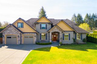 """Photo 1: 24538 56A Avenue in Langley: Salmon River House for sale in """"Salmon River"""" : MLS®# R2357481"""