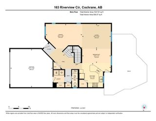 Photo 47: 163 Riverview Circle: Cochrane Detached for sale : MLS®# A1131932