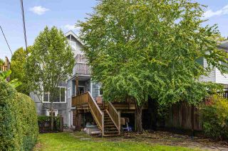 Photo 35: 1962 E 2ND AVENUE in Vancouver: Grandview Woodland House for sale (Vancouver East)  : MLS®# R2502754