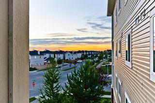 Photo 18: 102 CRANBERRY PA SE in Calgary: Cranston Condo for sale