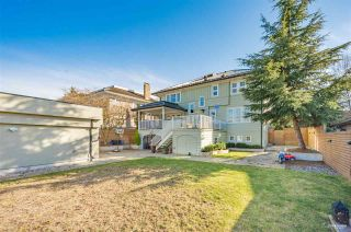 Photo 39: 1407 W 33RD Avenue in Vancouver: Shaughnessy House for sale (Vancouver West)  : MLS®# R2553390
