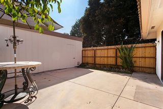 Photo 21: CARLSBAD WEST Townhouse for sale : 3 bedrooms : 2502 Via Astuto in Carlsbad