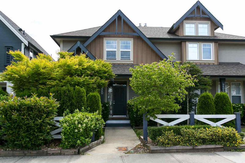 FEATURED LISTING: 7320 192 Street Surrey
