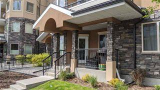 Photo 13: 120 8730 82 Avenue in Edmonton: Zone 18 Condo for sale : MLS®# E4236571