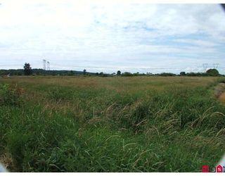 Photo 3: 4121 KING GEORGE Highway in Surrey: Serpentine Land for sale (Cloverdale)  : MLS®# F2913438