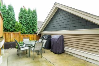"Photo 17: 10145 240A Street in Maple Ridge: Albion House for sale in ""MAINSTONE CREEK"" : MLS®# R2411524"