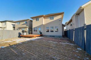 Photo 43: 4537 154 Avenue in Edmonton: Zone 03 House for sale : MLS®# E4236433