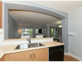"""Photo 11: 201 2988 SILVER SPRINGS Boulevard in Coquitlam: Westwood Plateau Condo for sale in """"TRILLIUM"""" : MLS®# V1072071"""
