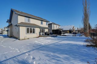 Photo 44: 19 RICHELIEU Crescent: Beaumont House for sale : MLS®# E4228335