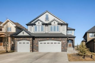 Photo 1: 421 TUSCANY ESTATES Rise NW in Calgary: Tuscany Detached for sale : MLS®# A1094470