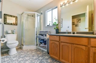 """Photo 17: 28 31255 UPPER MACLURE Road in Abbotsford: Abbotsford West Townhouse for sale in """"Country Lane"""" : MLS®# R2246805"""