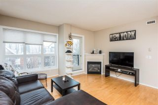 Photo 10: 503 11103 84 Avenue NW in Edmonton: Zone 15 Condo for sale : MLS®# E4242217