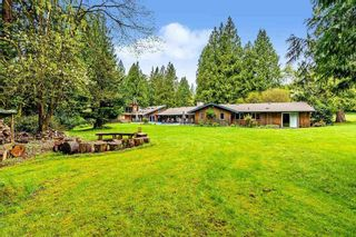 Photo 24: 22778 72 Avenue in Langley: Salmon River House for sale : MLS®# R2549745