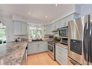 Photo 3: 4806 Sunnygrove Pl in VICTORIA: SE Sunnymead House for sale (Saanich East)  : MLS®# 728851