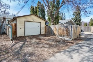 Photo 28: 907A Argyle Avenue in Saskatoon: Greystone Heights Residential for sale : MLS®# SK851059