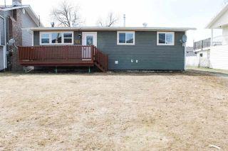 Photo 1: 521 BABINE Drive in Mackenzie: Mackenzie -Town House for sale (Mackenzie (Zone 69))  : MLS®# R2576880