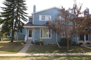 Main Photo: 10619 11 Avenue in Edmonton: Zone 16 Townhouse for sale : MLS®# E4259499