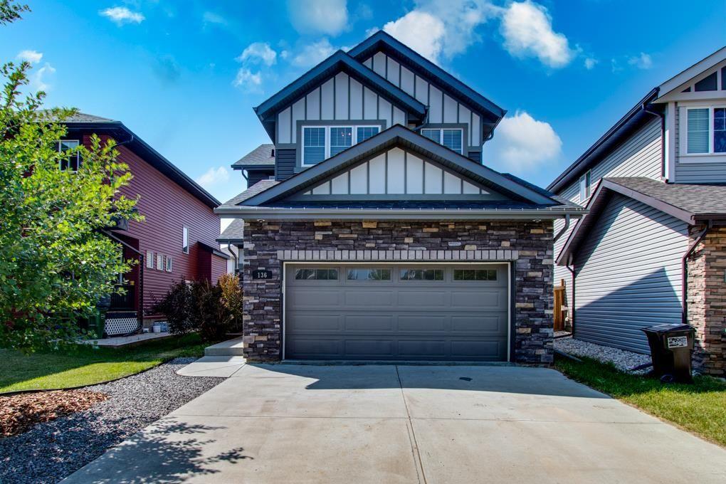 Main Photo: 136 53 Street in Edmonton: Zone 53 House for sale : MLS®# E4261707