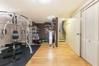 Photo 15: 5893 MAYVIEW Circle in Burnaby: Burnaby Lake Townhouse for sale (Burnaby South)  : MLS®# R2468294