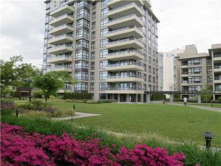 Photo 9: # 1005 8160 LANSDOWNE RD in Richmond: Brighouse Condo for sale : MLS®# V1064538