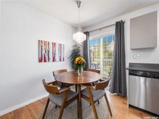 Photo 5: 10 243 Herold Terrace in Saskatoon: Lakewood S.C. Residential for sale : MLS®# SK815541