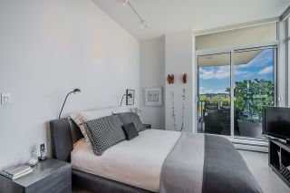 """Photo 25: 1702 1708 COLUMBIA Street in Vancouver: Mount Pleasant VW Condo for sale in """"Wall Centre False Creek"""" (Vancouver West)  : MLS®# R2580995"""