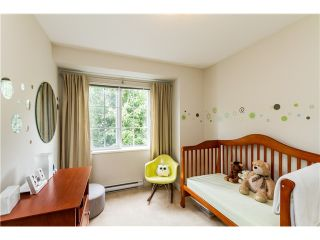 "Photo 14: 2 8533 CUMBERLAND Place in Burnaby: The Crest Townhouse for sale in ""CHANCERY LANE"" (Burnaby East)  : MLS®# V1074166"