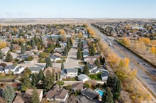 Photo 49: 242 Auld Crescent in Saskatoon: East College Park Residential for sale : MLS®# SK873621