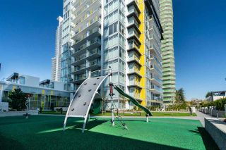 """Photo 35: 3405 6700 DUNBLANE Avenue in Burnaby: Metrotown Condo for sale in """"THE VITTORIO BY POLYGON"""" (Burnaby South)  : MLS®# R2569477"""