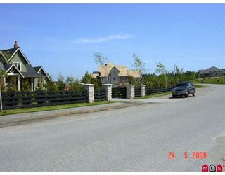 Photo 7: 20181 2ND Avenue in Langley: Campbell Valley Land for sale : MLS®# F2911709
