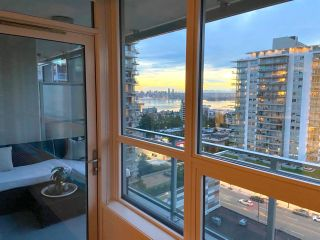 """Main Photo: 1205 125 E 14TH Street in North Vancouver: Central Lonsdale Condo for sale in """"Centerview"""" : MLS®# R2619980"""