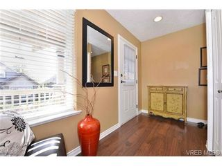 Photo 2: 4049 Blackberry Lane in VICTORIA: SE High Quadra House for sale (Saanich East)  : MLS®# 698005